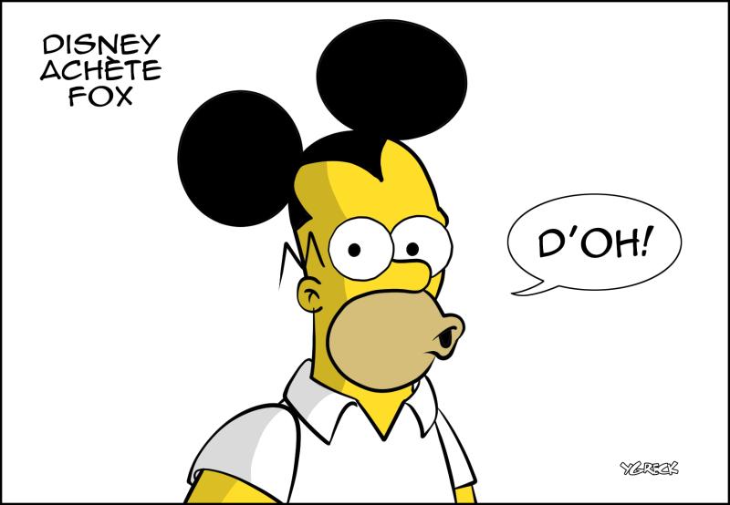 Homer-Mickey