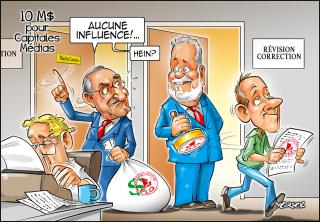 Martin-Cauchon
