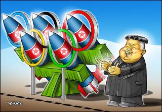 Kim-olympiques