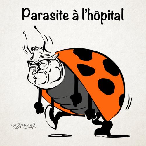Barrette_Parasite