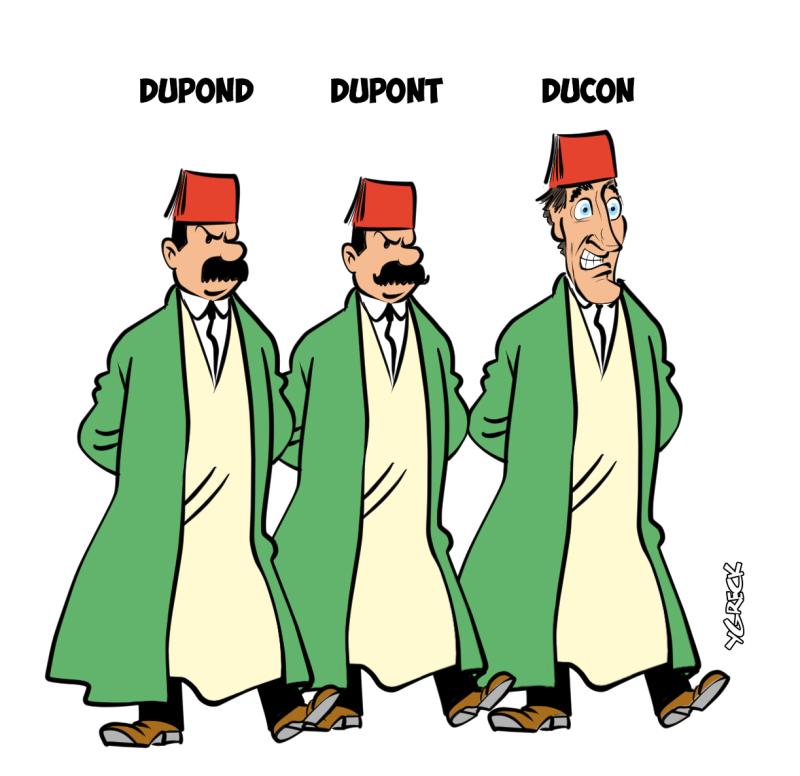 Dupont-ducon