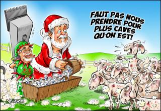 Budget-moutons
