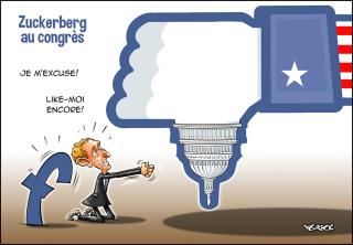 Zuckerberg-Congres