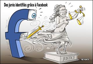 Facebook-justice