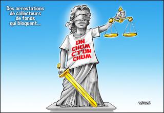 Justice-chum