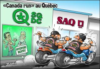 Canada-run