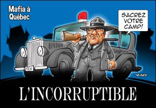 Incorruptible-Regis