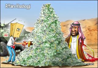 Affaire-Khashoggi