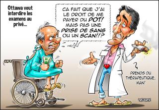 Trudeau-examens