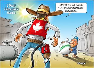 Ouest-Quebec