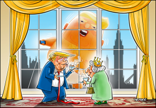 Trump-Reine