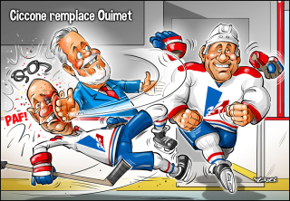 Ouimet-Ciccone