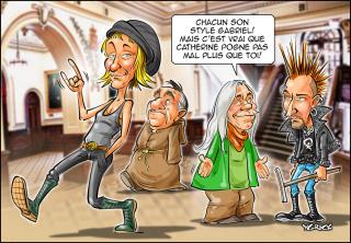 Dorion-punk
