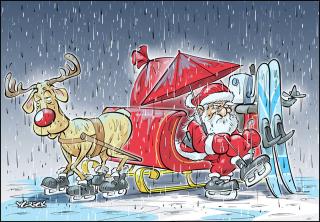 Noel-Pluie