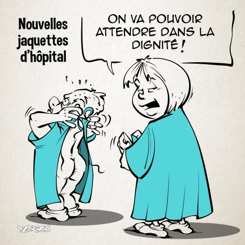 Jaquettes