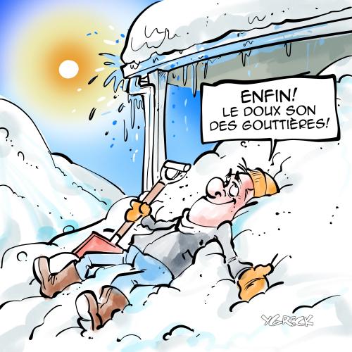 Gouttières_