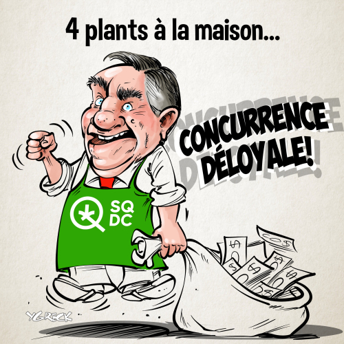 Legault-concurrence