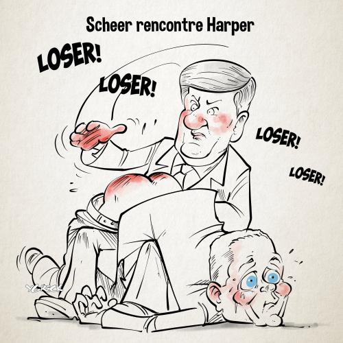 Scheer-Harper