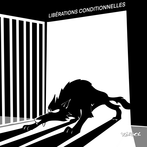 Libérations_