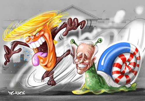 Trump-Taz