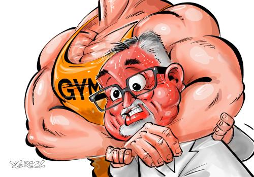 Arruda-Gym