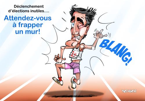 Trudeau-mur