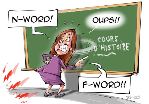 N-word_