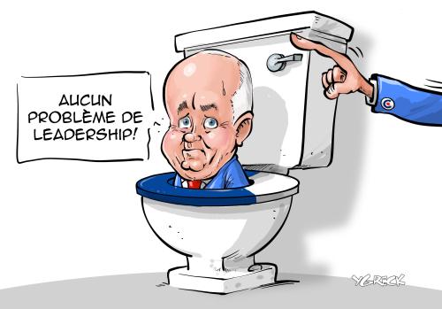 O'toole-toilette