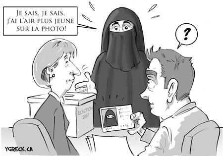 Hijabvote