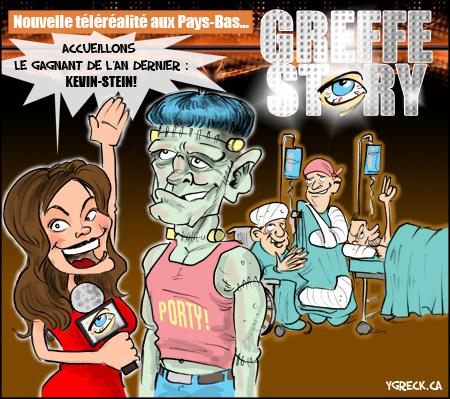 Greffestory
