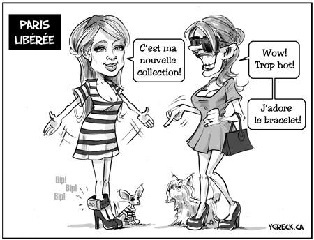 Pariscollection