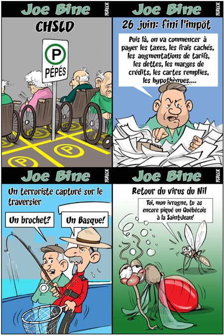 Joes4