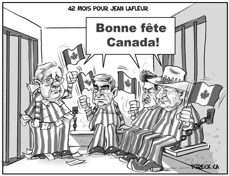 Lafleurprison