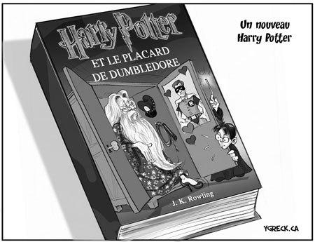 Potterlivre