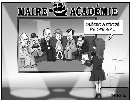 Maireacademie