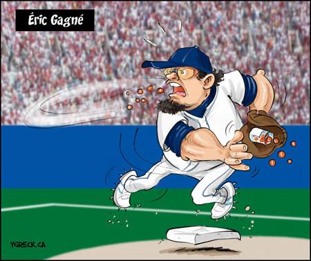 Ericgagne