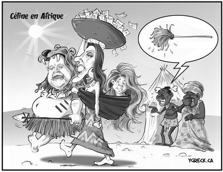 Celineafrique