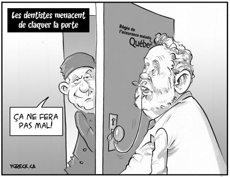 Couillarddentiste