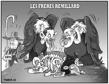 Remillard