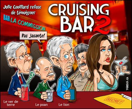 Cruisingbar