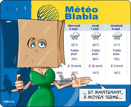 Meteoblabla