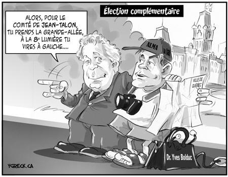 Electionpartielle
