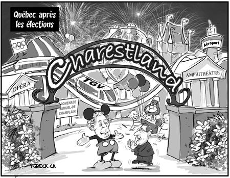 Charestland