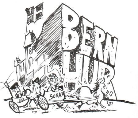 Bernhur