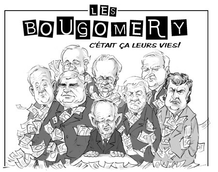 Bougomeryweb
