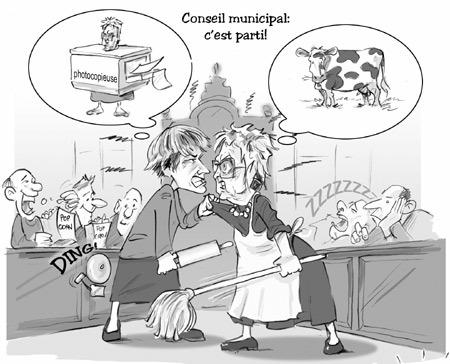 Copieuse