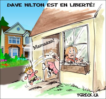 Hiltonfille
