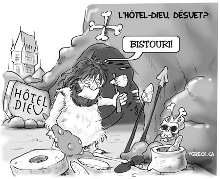 Hoteldieu