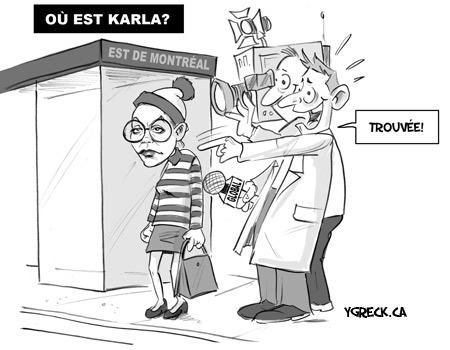 Karlacharlie