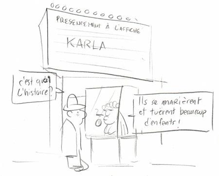 Karlacine